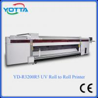 Buy UV printer price for glass /ceramic printing machine with embossed/3D effects at wholesale prices