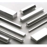 Quality Mechanical Parts Extruded Aluminum Billet , Aluminium Round Bar 2A12 / 2219 for sale