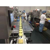 Buy The Non-Fried Noodle Making Machine Suppliers Food Processing Machinery at wholesale prices