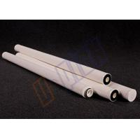 Quality Soft 40 Inch Polypropylene Filter Cartridge In Oil Production Process ISO Certification for sale