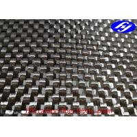 Quality Plain Woven Light Strong 3K Carbon Fiber Luggage Fabric for sale