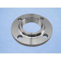 Quality Carbon steel WN flange for sale
