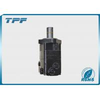 Buy Geroler Hydraulic Motor For Winch , BMSE Eaton 2000 Series Hydraulic Motor at wholesale prices