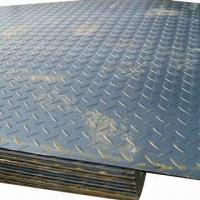 Buy cheap Checkered Carbon Steel Plates from wholesalers