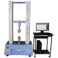 Quality High Accuracy 50KN Compression Test Equipment / Universal Test Machine for sale