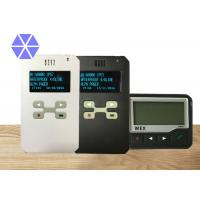 Buy cheap Multi Function Flex Pager , Digital Coaster Pager Duplicate Message from wholesalers