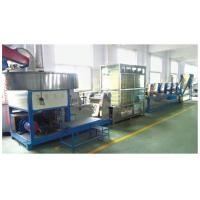 Quality Professional Instant Noodle Production Line High Strenth 304 SS Material for sale