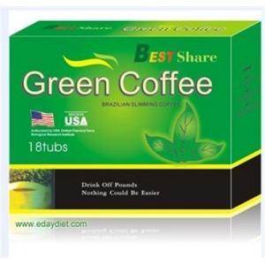 China Slimming coffee on sale