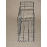 Buy cheap ISO certificated welded gabion from wholesalers