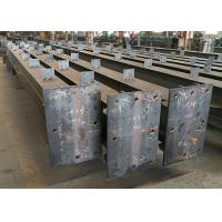 Professional Steel Frame Building Materials / Metal Building Materials With Stable Structure