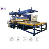 Quality 50Kw Two Slide Tables Inflatable Welding Machine For Inflatable Suana Bed for sale