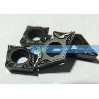 Quality CCMT09T304PM Carbide Turning Inserts With CVD Coating ISO Standard for sale