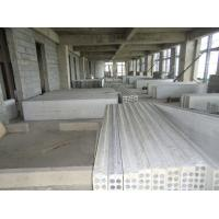 Sound / Thermal Insulation Prefabricated Interior Wall Panels MgO Fireproof Board