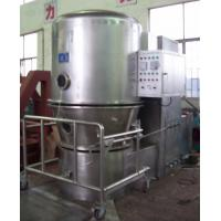 Quality Dischargeable Continuous Fluid Bed Dryer Automatic Feeding With Stirring Shaft for sale