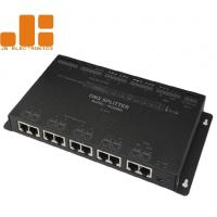 Buy cheap AC90-250V Led Driver Dimmer Switch Screwless Terminal With 8 Channels Output from wholesalers