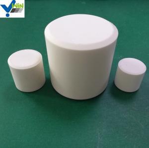 Quality 92% Alumina grinding media milling cylinder for sale