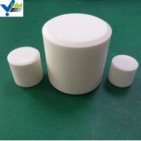 Buy cheap 92% Alumina grinding media milling cylinder from wholesalers