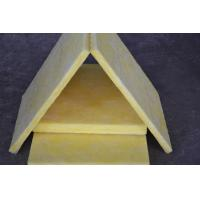 Quality Fire Proof Glass Wool Sound Insulation Board 96 Kg/m3 , Rock Wool Blanket for sale