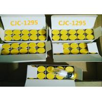 Quality Medical Human Growth Peptides CJC-1295 Without DAC For Muscle Growth for sale