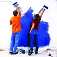 Quality Waterproof Emulsion Wall Paint for sale