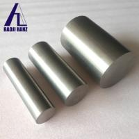 Quality good price tungsten heavy alloy rod 90w-ni-fe alloy bar for sale for sale