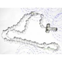 Buy cheap catholic rosary, rosary necklace from wholesalers