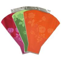 Buy cheap Colorful OPP Flower Sleeves , Floral Bouquet Packing Material with Custom Printing from Wholesalers