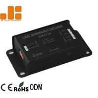 Quality Mini Size 5A*1CH Electronic LED Dimmer Single Channel Constant Voltage Output for sale