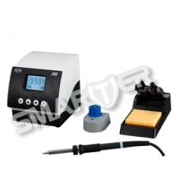 80W Antistatic Temperature Controlled Soldering Station With LT Series Soldering Tips