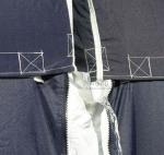 Quality Folding Gazebo Gutter for sale