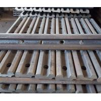 Buy cheap Railway Fish Plate/Joint Bar,Splice bar,Rail Accessories Manufacturer from wholesalers