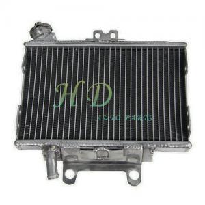 China Aluminum Motorcycle  Radiator FOR HONDA CR125 98-99 / CR250 97-99 on sale