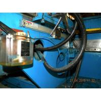 High Precision Geoove Milling Machine With VFD Control Milling Speed