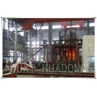 Quality High Efficient Continous Casting Machine Of Steel Billets 100mm × 100mm for sale