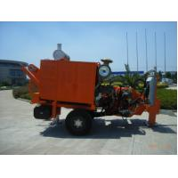 Buy cheap Cable Tensioners SA-YQ250 250KN Hydraulic Puller Tensioner for Four Bundled from wholesalers