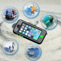 China River Rafting 8 Meters Waterproof Case Multi Protective Case For Iphone 4 4s 5c 5s on sale