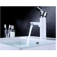 Quality Anti - Freeze Lead Free Water Filter Faucet POM Housing Metal Handle For Kitchen for sale