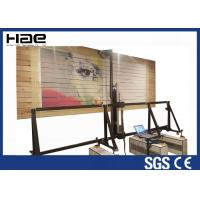 Personalized Wall Sign Vertical Wall Printer , Decal Mural Printing Machine