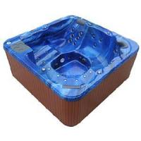 Massage spa pool quality massage spa pool for sale for Hot tub styles