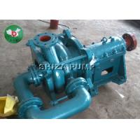 Quality Two Phase Impeller Electric Dewatering Pumps With Cast Iron Pump Casing High Speed for sale