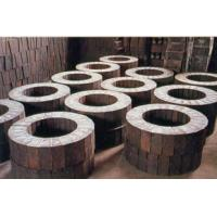 Quality Shape Special Magnesia Bricks for Copper furnace , 230 x 114 x 65mm for sale
