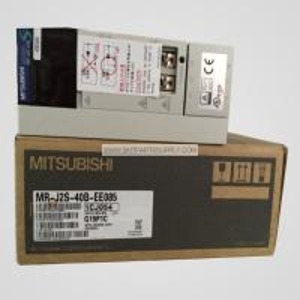 Panasonic CM402 X axis Driver KXFP6GE1A00 MR-J2S-40B-EE085