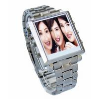 China MP4 Player Watch on sale