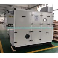 Low Dew Point Industrial Air Dehumidification Units With