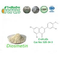 Buy cheap Citurs Sinensis Extract Diosmetin Citrus Extract Powder 98% HPLC for Drugs from wholesalers