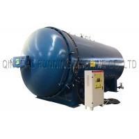 Buy cheap Steam / Electric Operation Tire Retreading Machine Rubber Product Vulcanization from wholesalers
