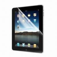 Quality Screen Protector with Contrast Enhancing and Long Last Protection Features for iPad for sale