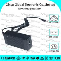 Buy cheap China qualitied supplier portable power adapter 65W 24V 2.7A power supply from Wholesalers