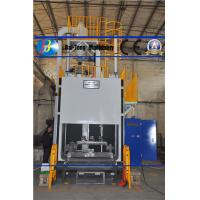 Quality CNC Precision Shot Peening Surface Finish Unit Waffle Floor Pneumatic Recovery System for sale