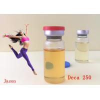 China Muscle Gain Oral / Injectable Liquid Deca Durabolin / Nandrolone Decanoate / Deca 200 / 250mg / Ml on sale